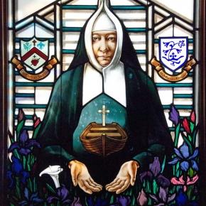 Sister Katherine McKinley Memorial