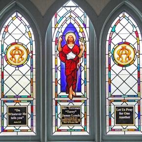St. Linus Triptych