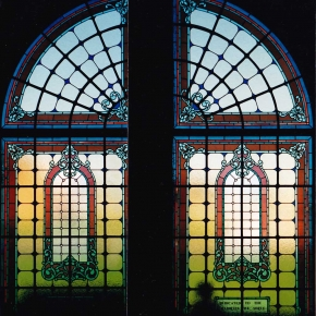 Funeral Home Windows